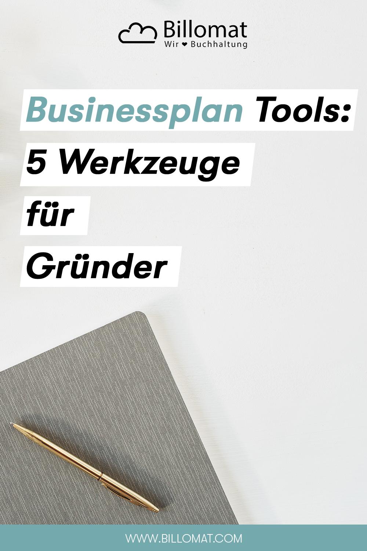Businessplan Tools 5 Werkzeuge Fur Grunder Businessplan Planer Businessplan Vorlage