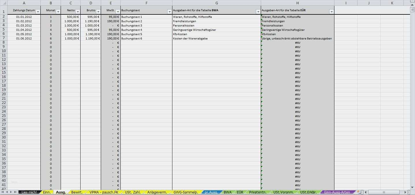 37 Wunderbar Bwa Vorlage Freiberufler Modelle In 2020 Vorlagen Briefvorlagen Anschreiben Vorlage