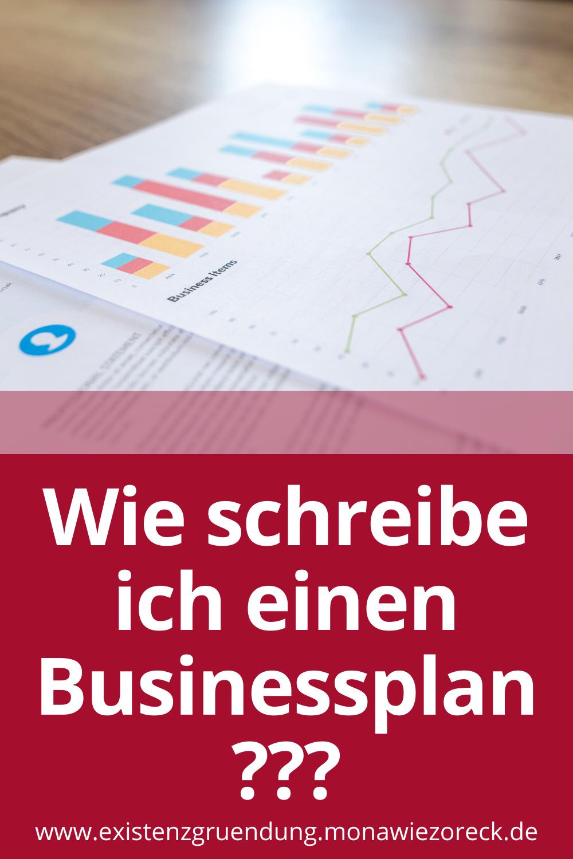 Wie Schreibe Ich Einen Businessplan Hier Findest Du Die Antworten In 2020 Businessplan Businessplan Vorlage Geschaftsplane