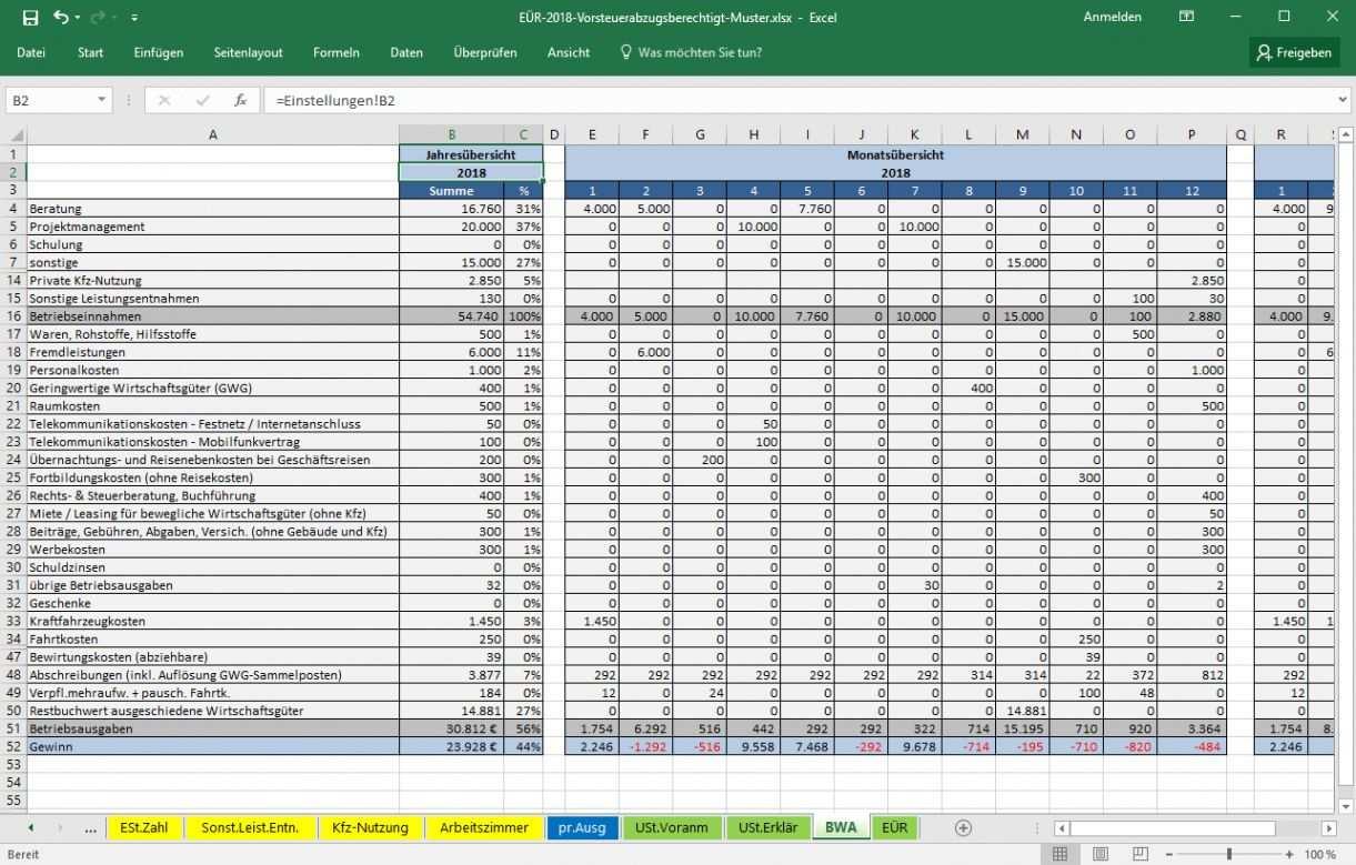 Blattern Unsere Das Sample Von Einfache Einnahmen Uberschuss Rechnung Vorlage Rechnung Vorlage Rechnungsvorlage Excel Vorlage