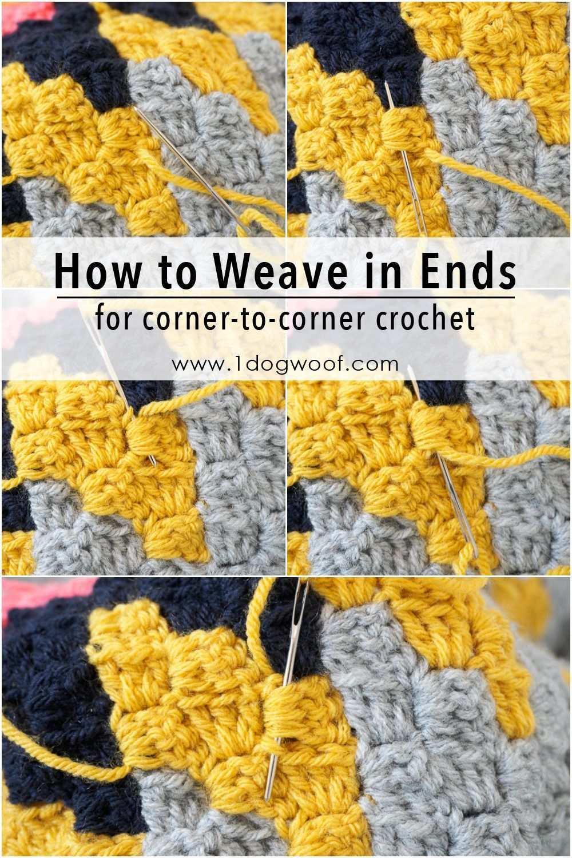 9 Corner To Corner Crochet Pictorials For Beginners C2c C2c Hakeln Hakeln Ideen Und Hakeln Muster