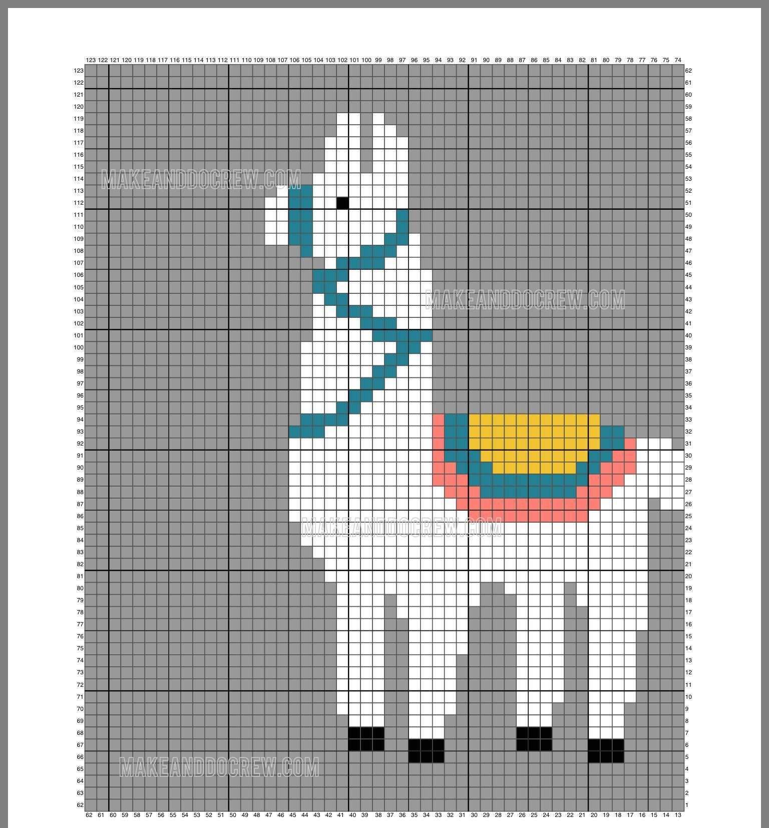C2c Alpaka Grafik Hakel Vorlagen Fur Decken Und Kissen C2calpakagrafik Decke Cross Stitch Animals Cross Stitch Patterns Animal Cross Stitch Patterns