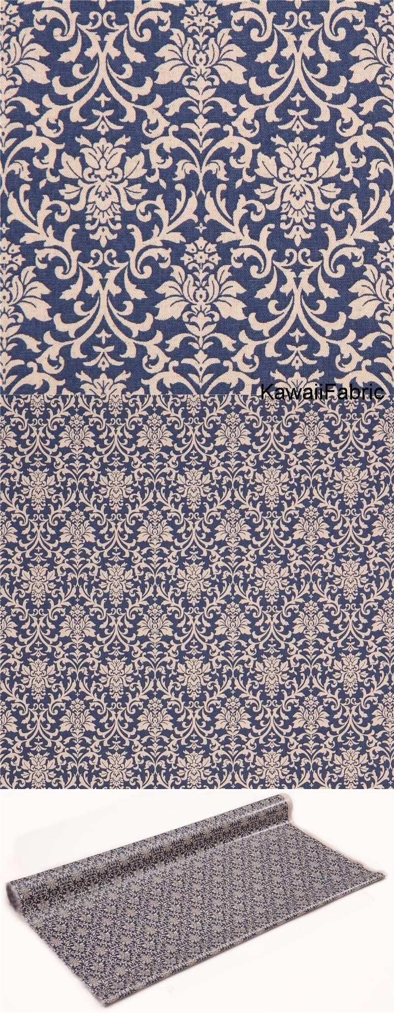Pin By Kawaii Fabric Shop On Stoff Aus Japan De Laminated Fabric Blue Canvas Canvas Fabric
