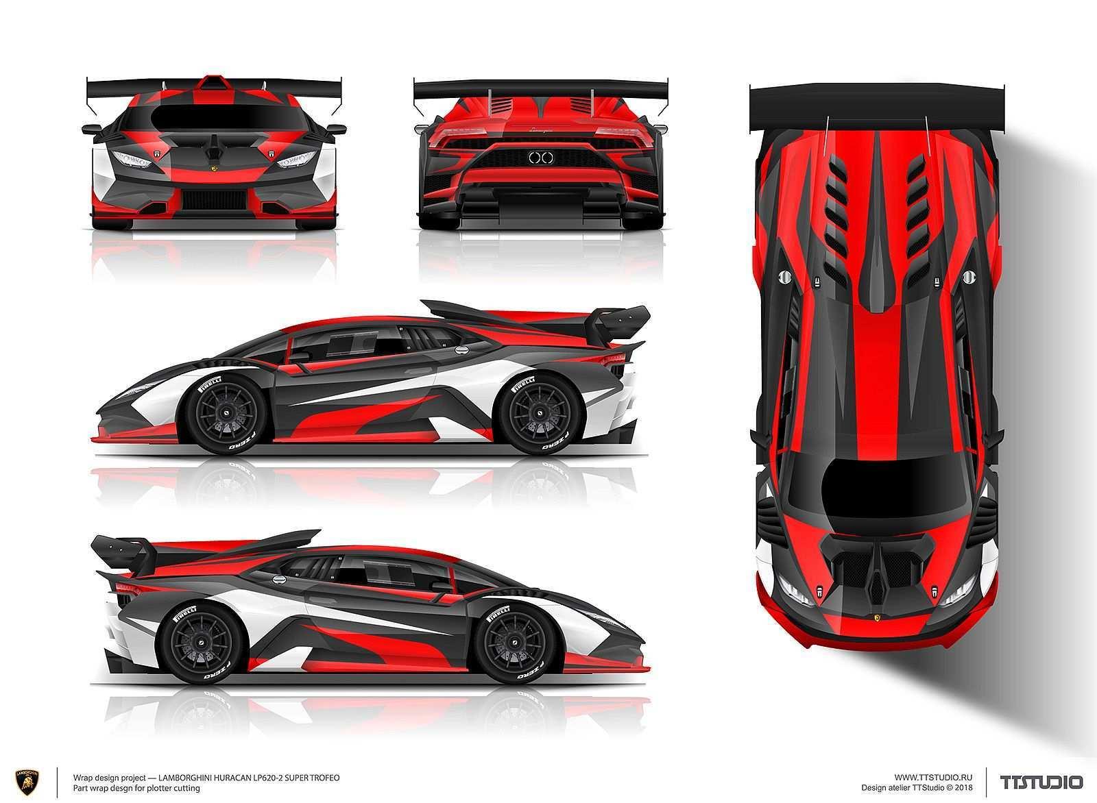 Idee Emballage De Voiture Au Decapeur The Approved Part Wrap Design Project For Lamborgh Car Wrap Car Wrap Design Lamborghini