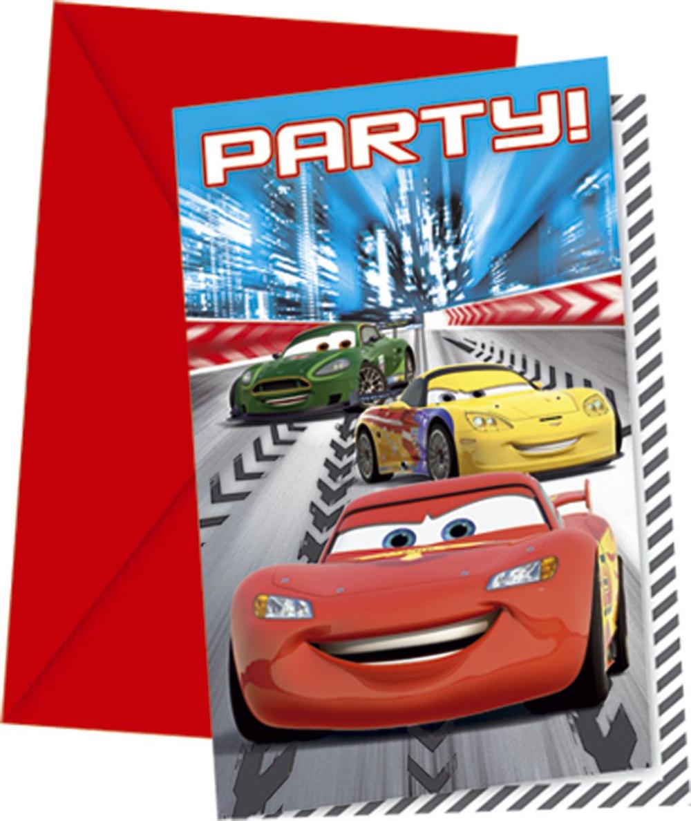 Geburtstagseinladungskarten Cars Geburtstagseinladungskarten In 2020 Einladungskarten Zum Ausdrucken Geburtstagseinladungskarten Einladungskarten Kindergeburtstag