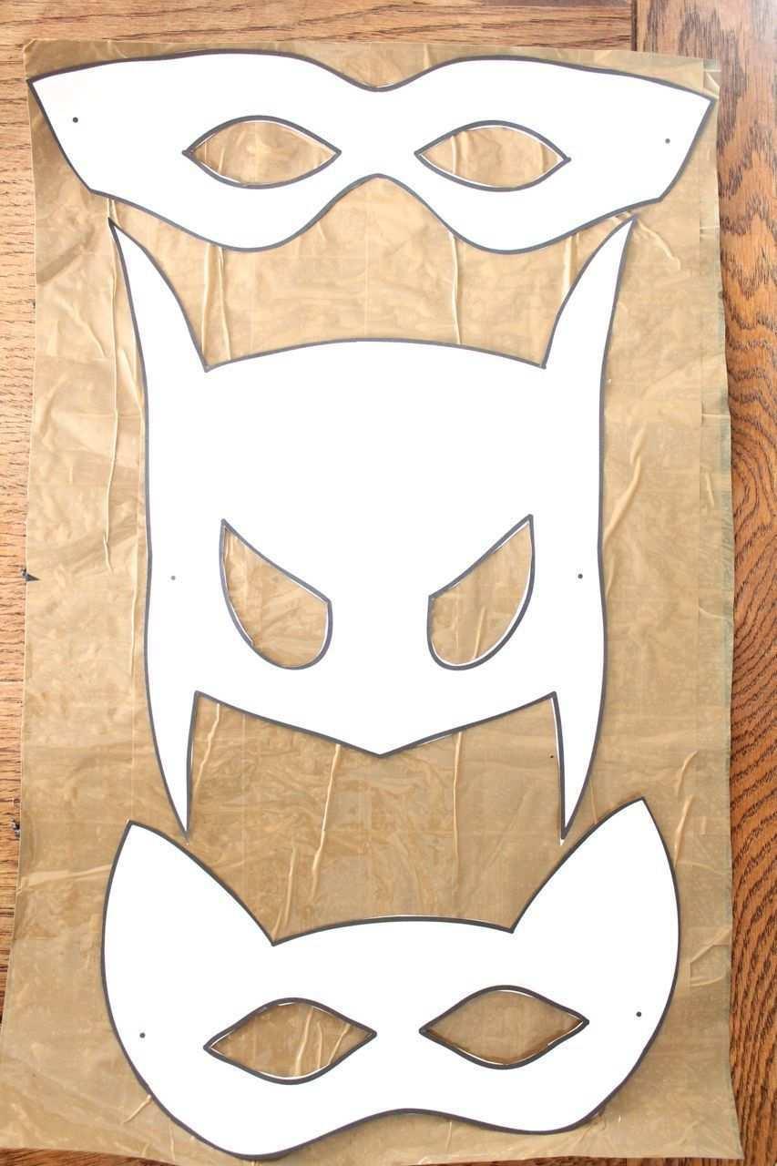 Halloween Mask Templates Animationideasforkids Halloween Mask Templates I 2020 Barnkalas Mask Masker