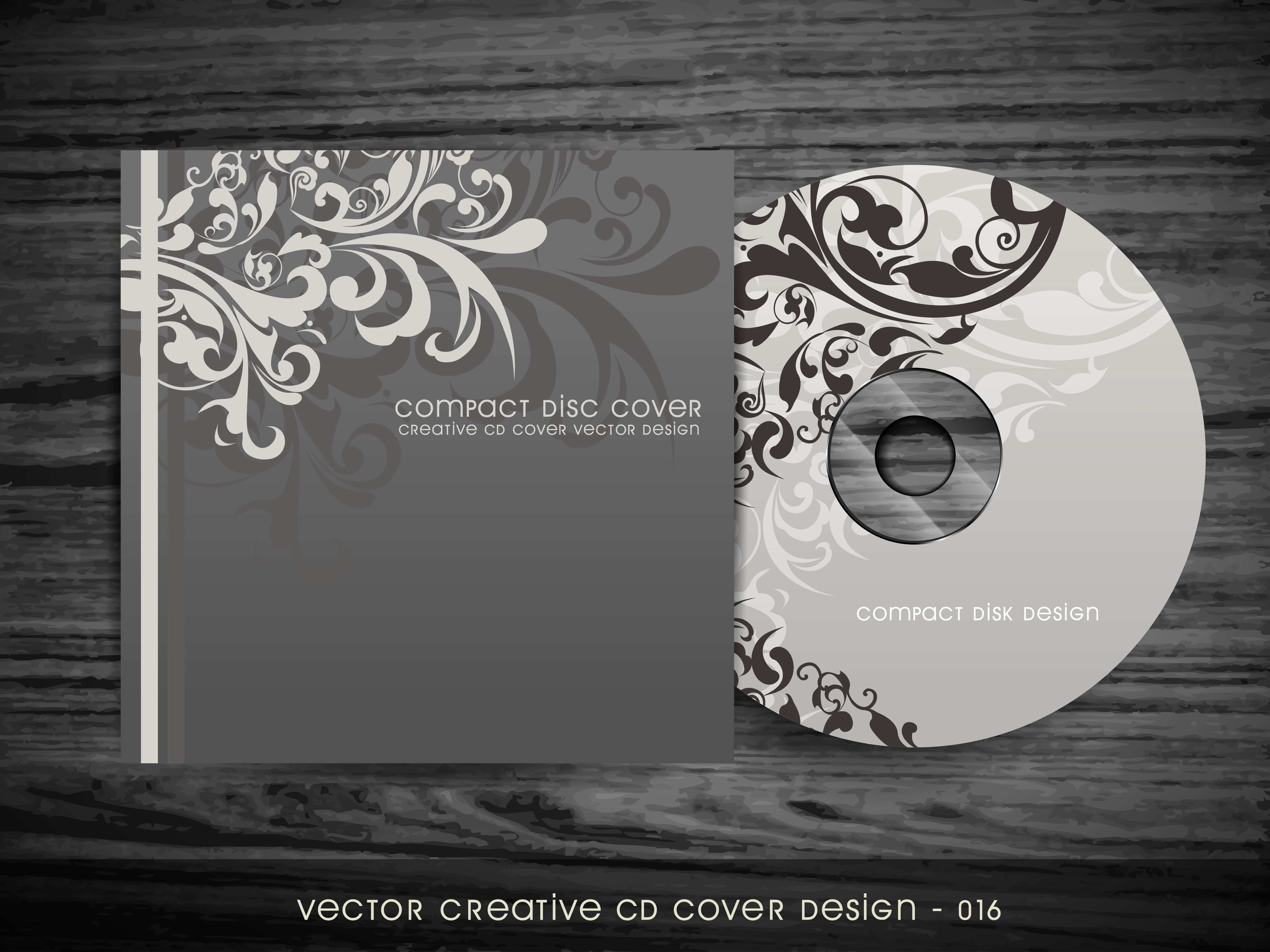 Cd Cover Design Download Kostenlos Vector Clipart Graphics Vektorgrafiken Und Design Vorlagen