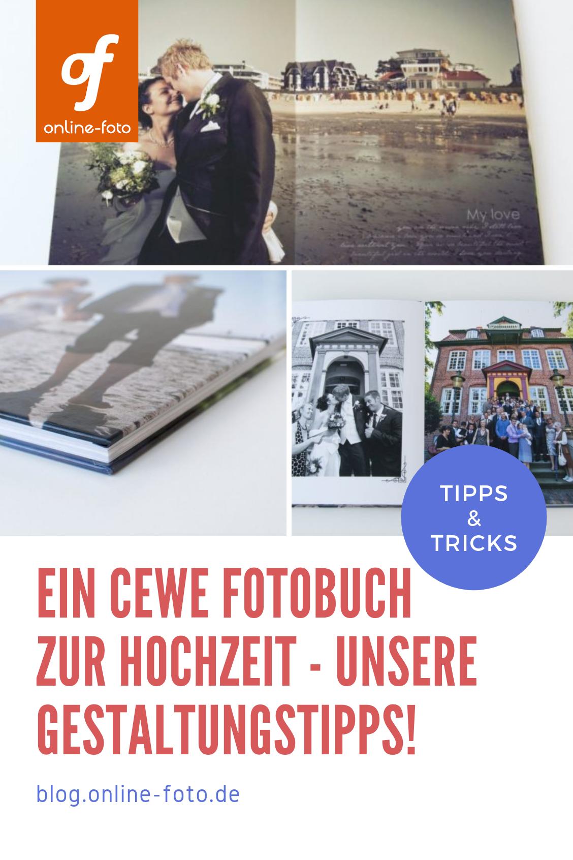 Hochzeitsfotobuch Tolle Erinnerungen An Den Schonsten Tag Im Leben Der Online Foto Blog Hochzeitsfotobuch Fotobuch Fotobuch Gestalten Tipps