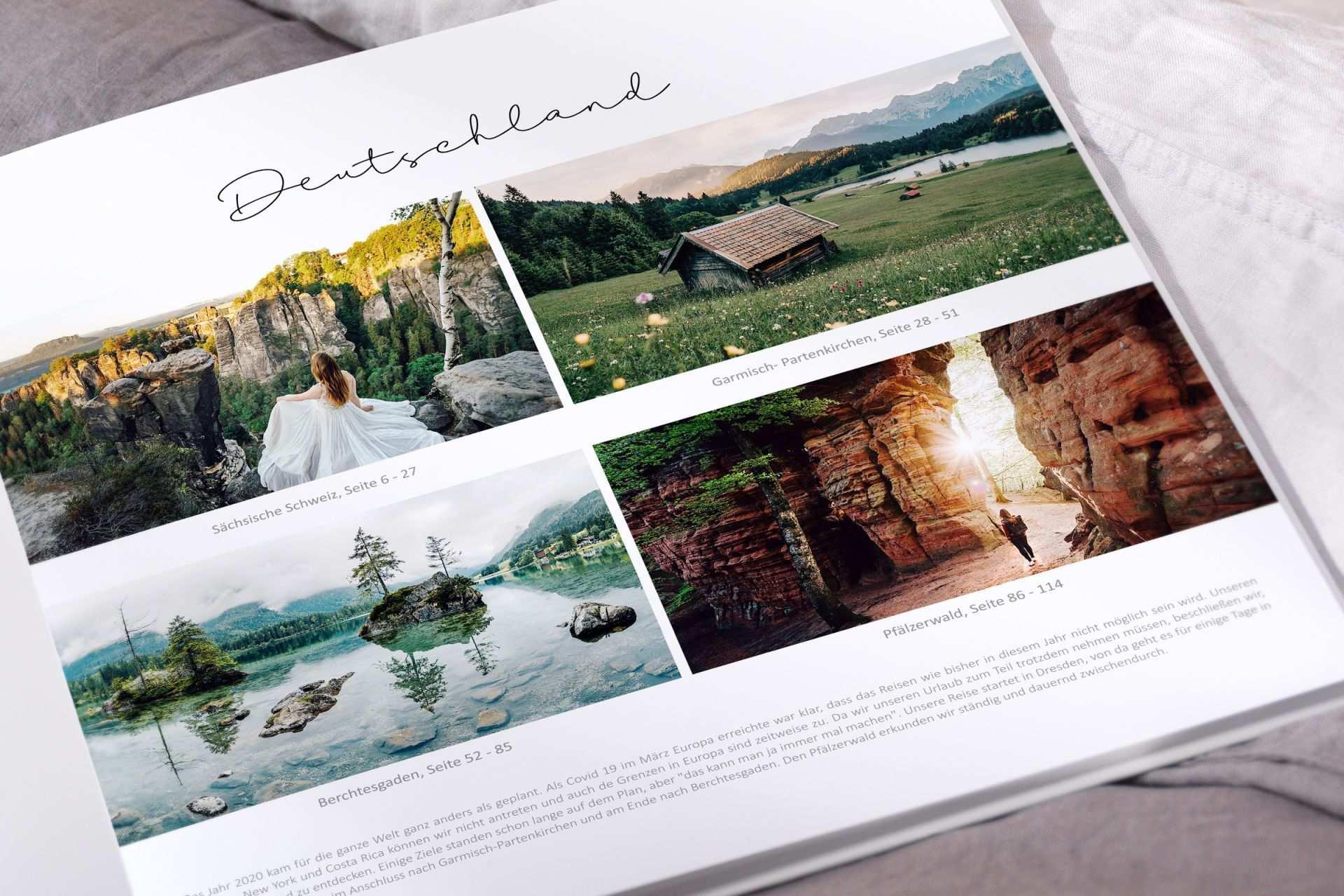 Cewe Fotobuch Deutschlandreise Annika Mathias In 2020 Reisen Deutschland Reisen Fotos