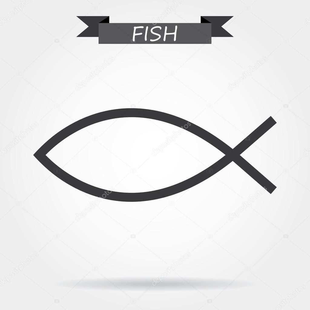 Bildergebnis Fur Christlicher Fisch Vorlage Fisch Vorlage Fische Vorlagen
