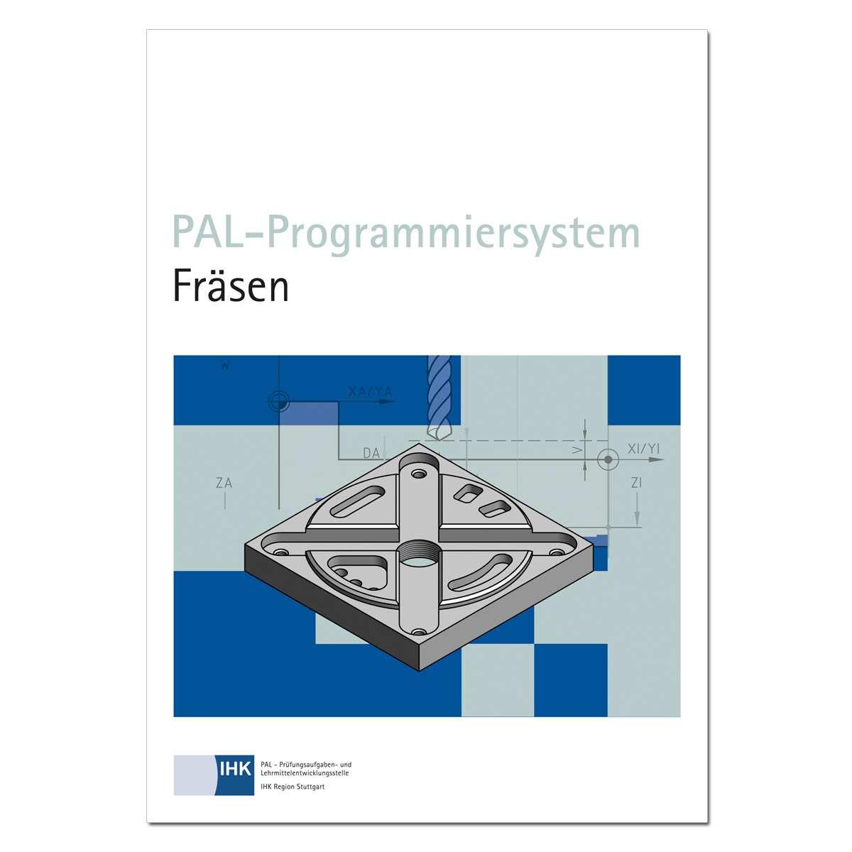 Pal Programmiersystem Frasen