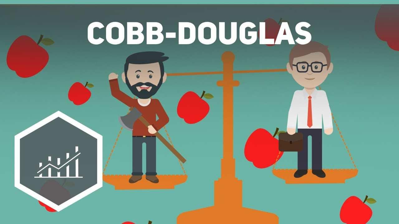 Die Cobb Douglas Produktionsfunktion Realwirtschaft 3 Gehe Auf Simpleclub De Go Youtube
