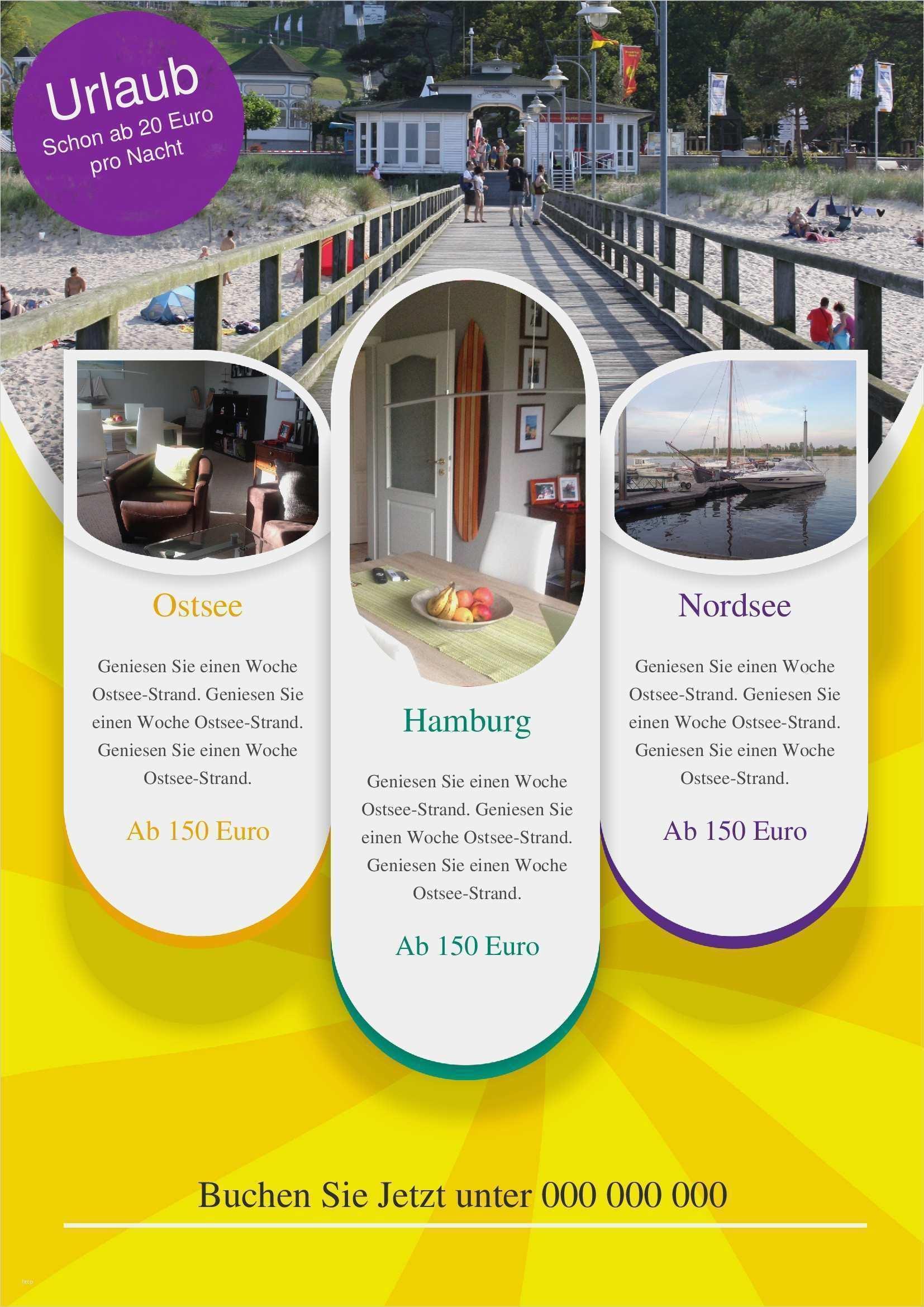 36 Erstaunlich Handzettel Vorlagen Bilder Vorlagen Urlaub Angebote Planer Vorlagen