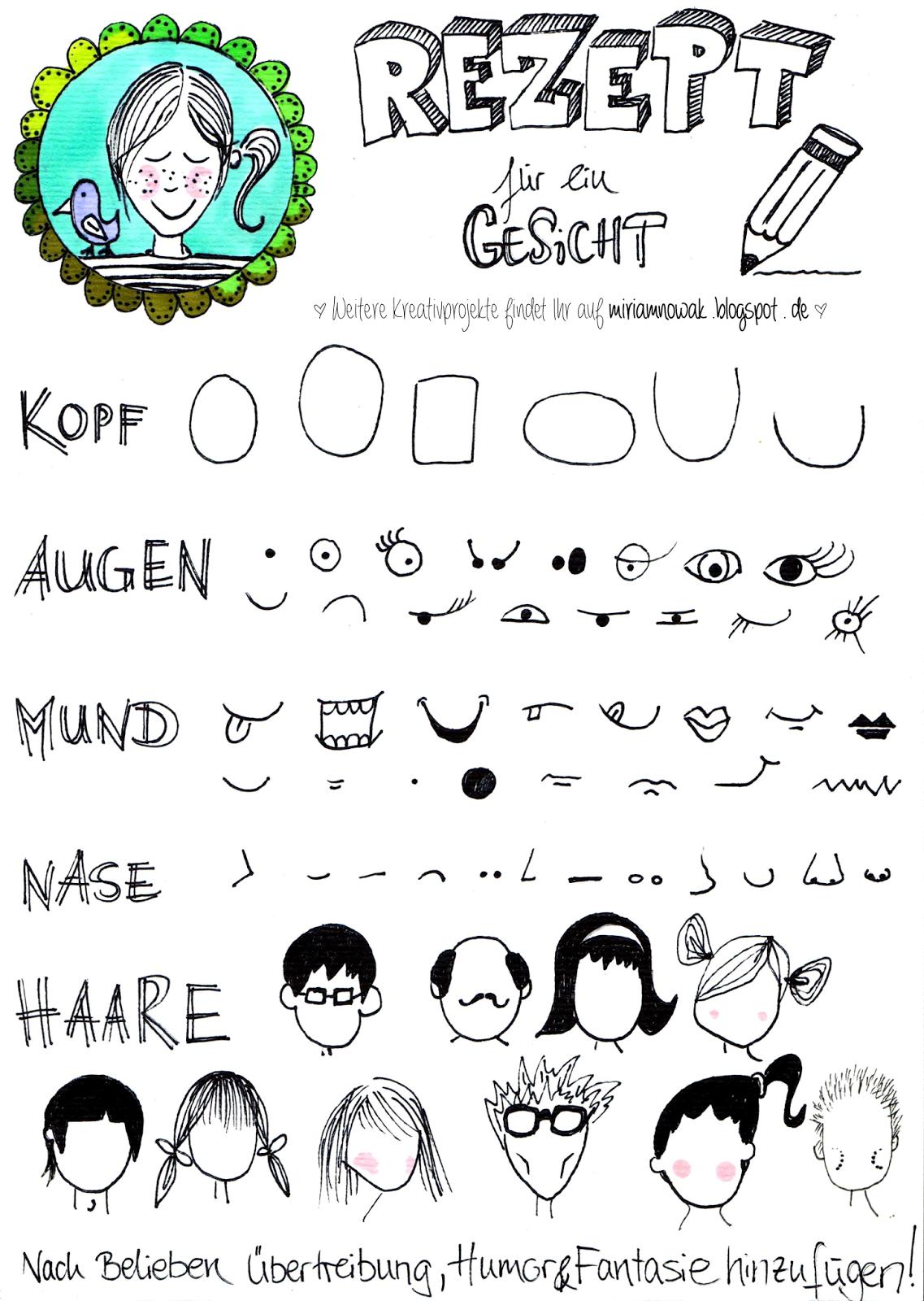 Kostenloses Unterrichtsmaterial Skizze Notizen Skizzenbucher Zeichnen Lernen