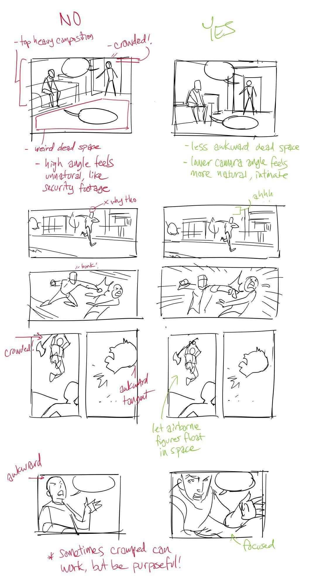 Ron Chan On Twitter Chan Ron Twitter In 2020 Zeichnung Tutorial Comic Zeichnen Tipps Furs Zeichnen