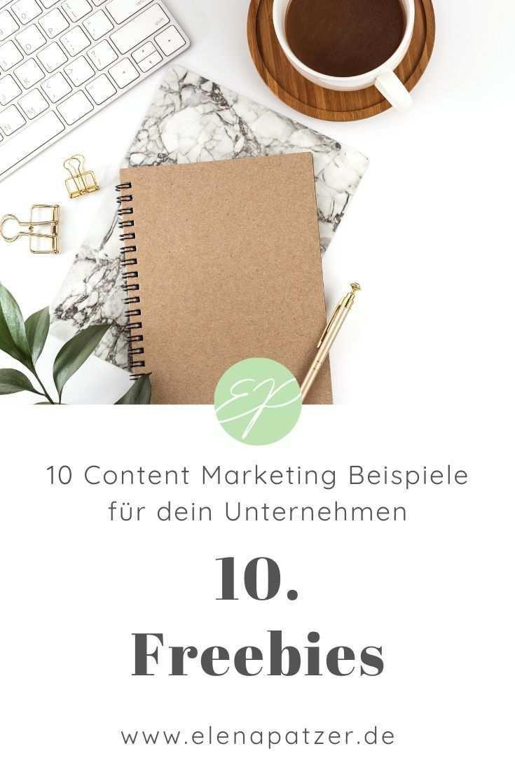 Content Marketing Beispiele Fur Lifestyle Unternehmen Content Marketing Marketing Content Marketing
