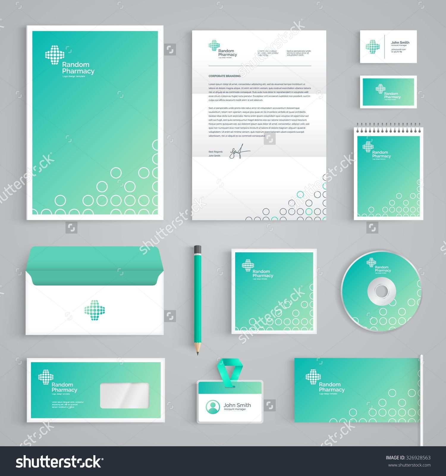 502 Bad Gateway Corporate Identity Design Briefpapier Design Branding Design