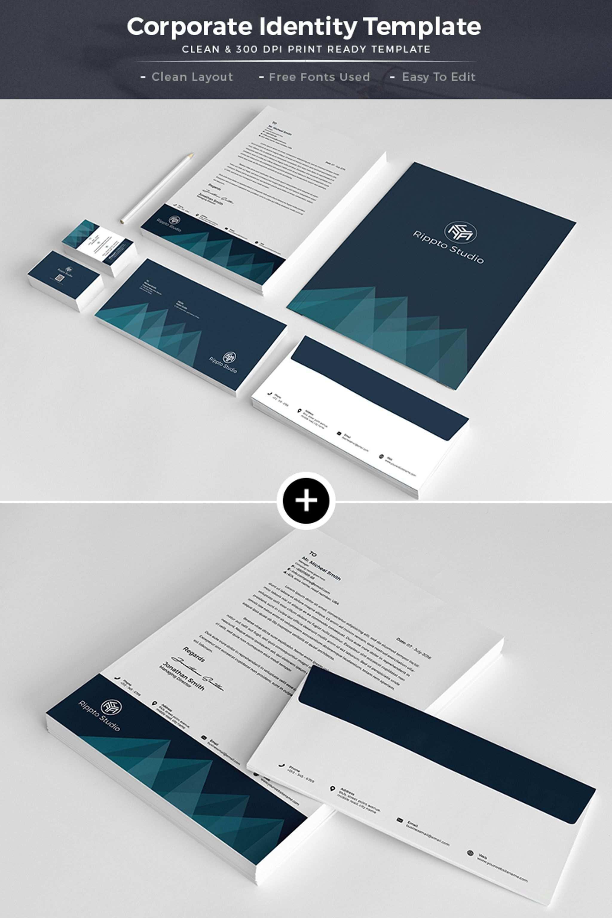 Trading Multipurpose Creative Design Corporate Identity Template Corporateidentity Creative Multipurpose Trading V 2020 G Shablony Brendbuk Firmennyj Dizajn