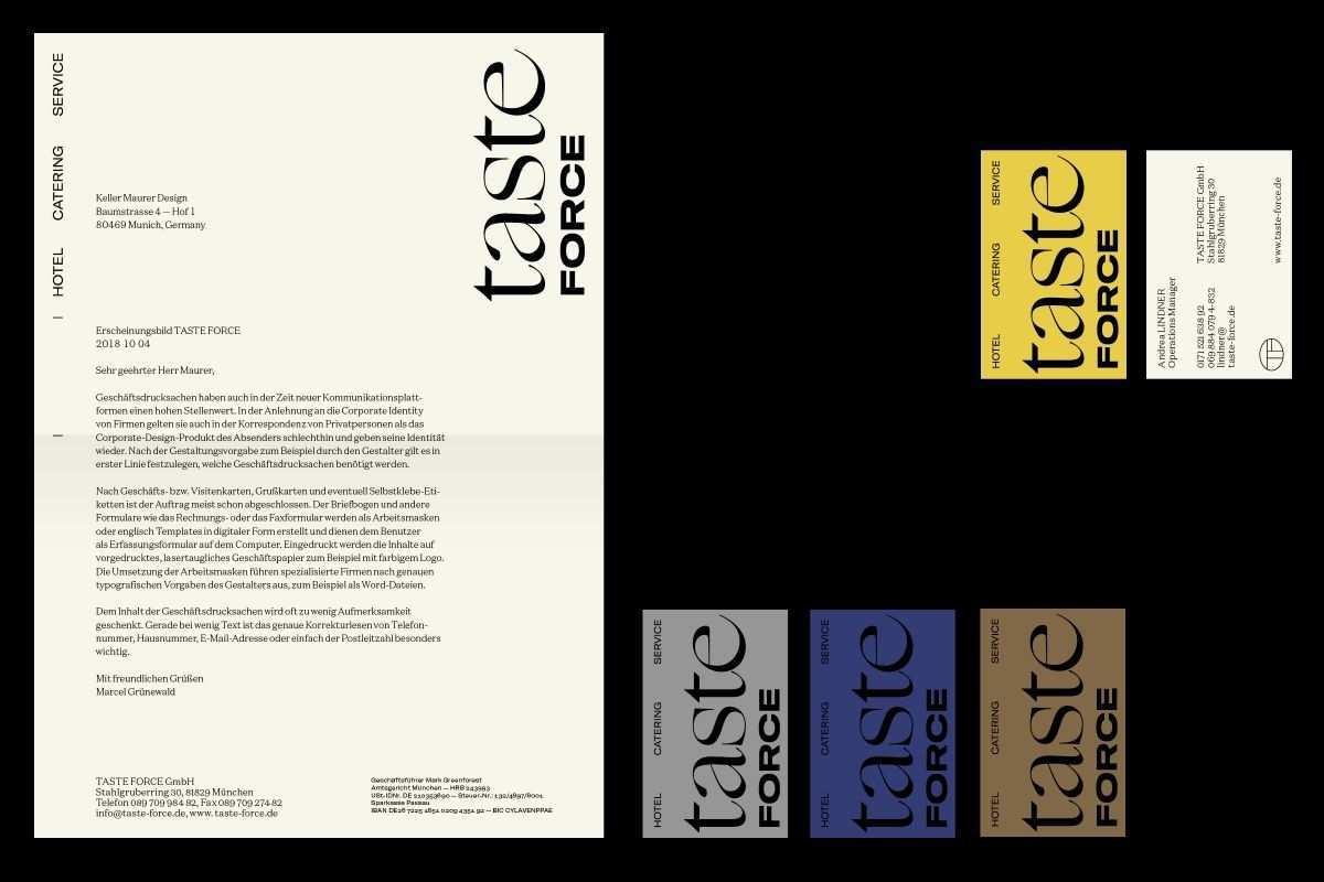 Keller Maurer Design Visual Identity Design Branding Design Interactive Design