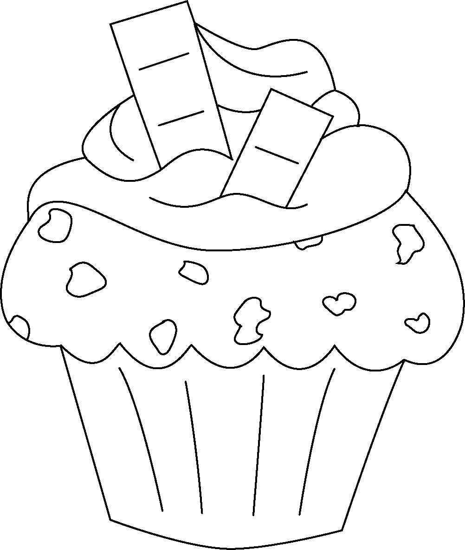 Ich Liebe Cupcakes Und Ich Bin Damit Sicher Nicht Allein Hier Kommen Kommt Das Infernale Sextett Z Basteln Mit Senioren Cupcake Zeichnung Geburtstagskalender