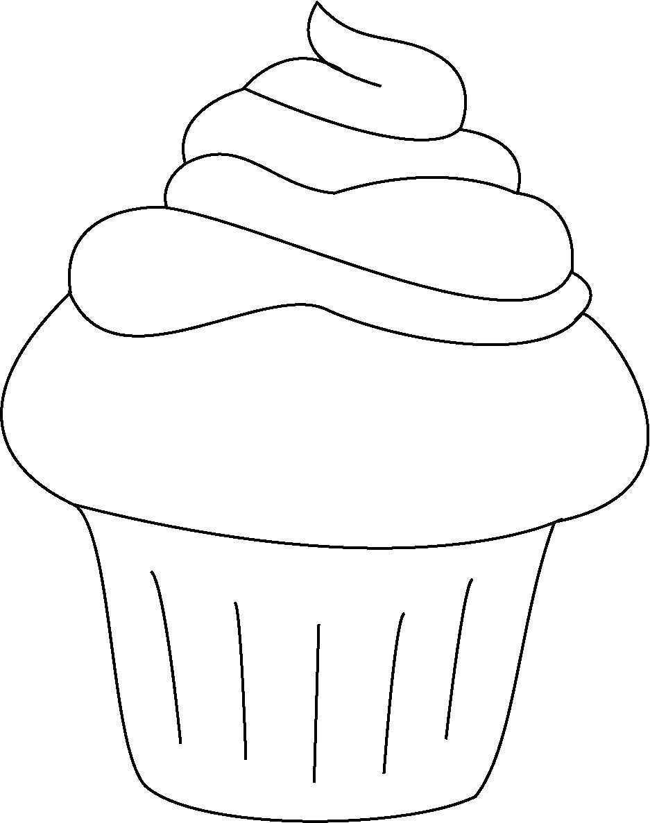 Cupcake Mit Sahne Jpg 937 1 187 Pixel Cupcake Zeichnung Geburtstagskalender Geburtstagskalender Basteln