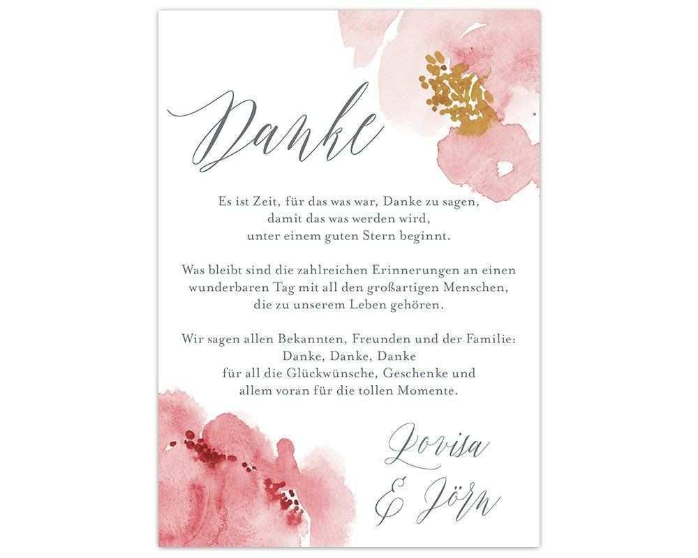 Dankeskarte Sweet Sweet Love Papierhimmel Hochzeitseinladungen Papierhimmel Hochzeitspapeterie Hochzeitseinladungen Und Hochzeitskarten Karte Hochzeit Dankes Karten Hochzeit Dankeskarten Hochzeit Text