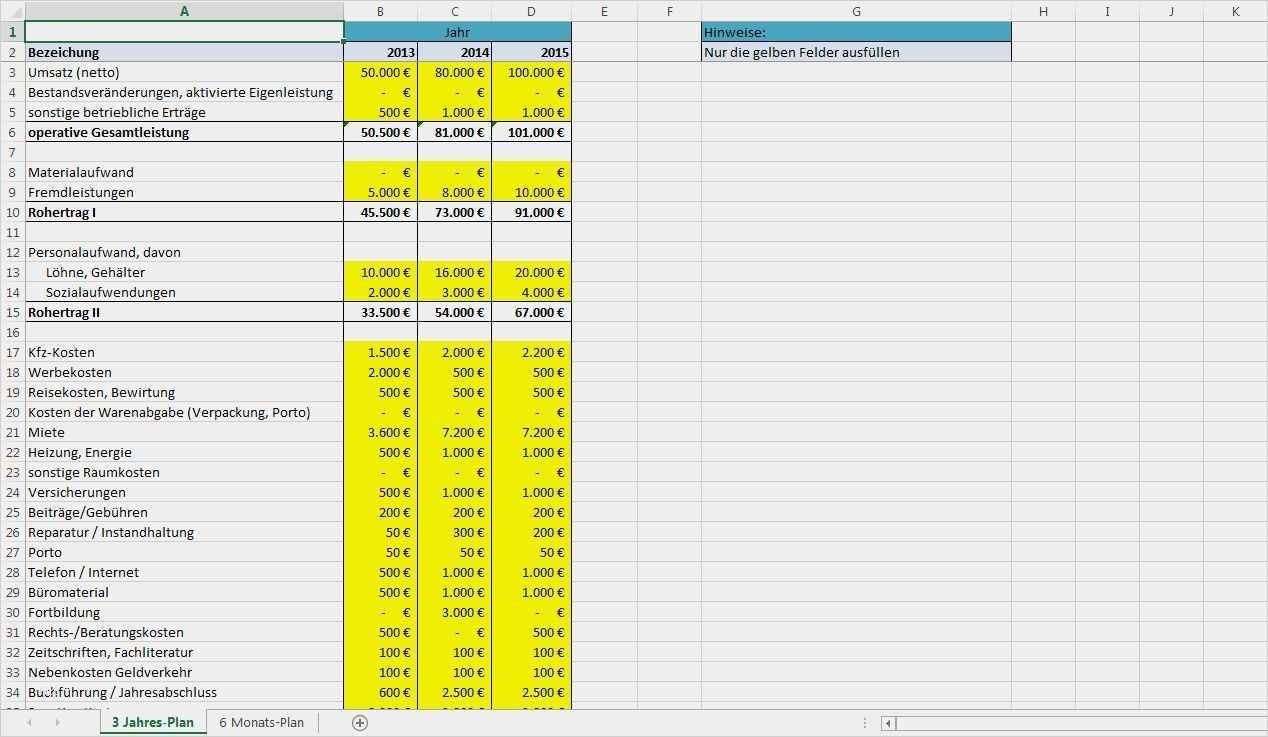 32 Neu Eroffnungsbilanz Excel Vorlage Vorrate Excel Vorlage Vorlagen Businessplan Vorlage