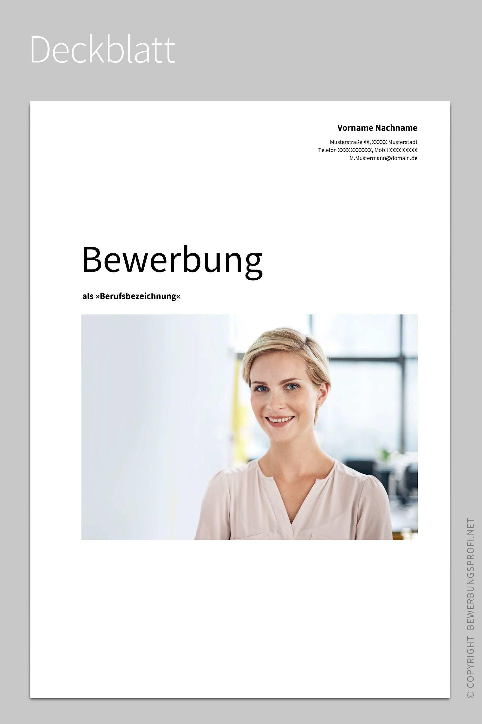 Deckblatt Albus Deckblatt Bewerbung Online Bewerbung Bewerbung Lebenslauf