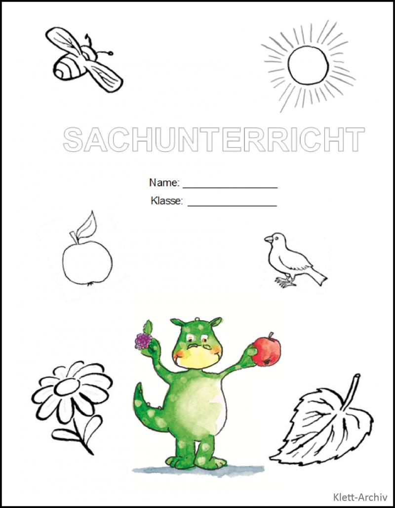 Pin Von Marianne Waschek Auf Sachkunde Deckblatt Schule Deckblatt Vorlage Deckblatt Gestalten