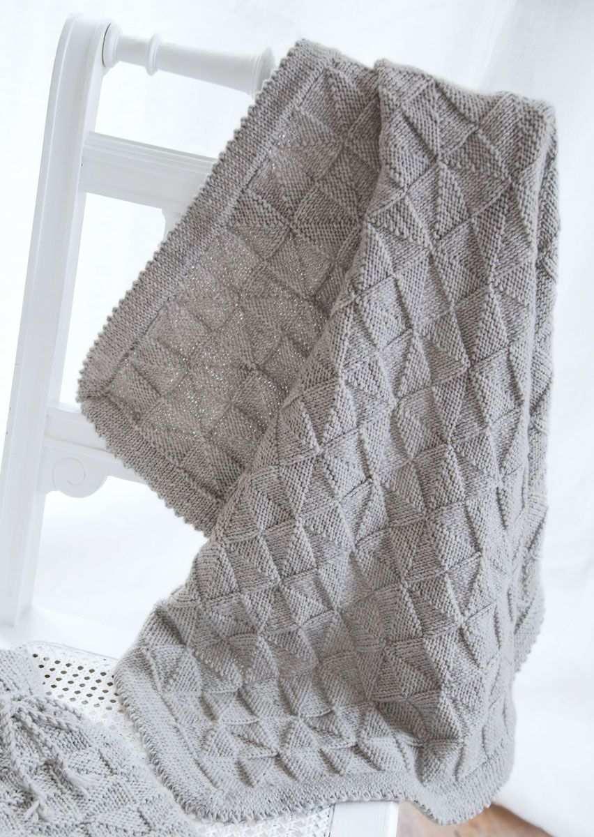 Lana Grossa Decke Cool Wool Big Filati Infanti No 12 Modell 47 Filati Cc Onlineshop Decke Stricken Anleitung Kuscheldecke Stricken Wolldecke Stricken