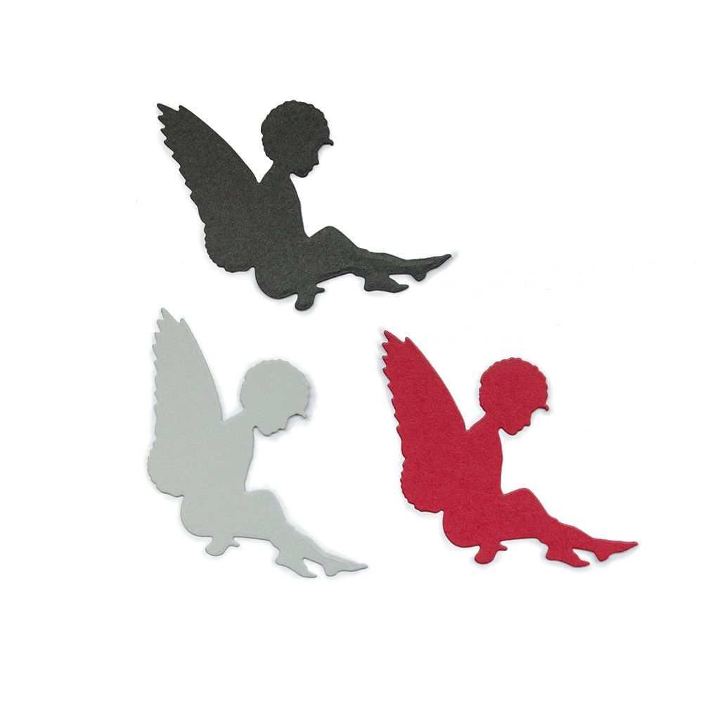 Die Sitzender Engel Engel Basteln Engel Vorlage Ausmalbilder