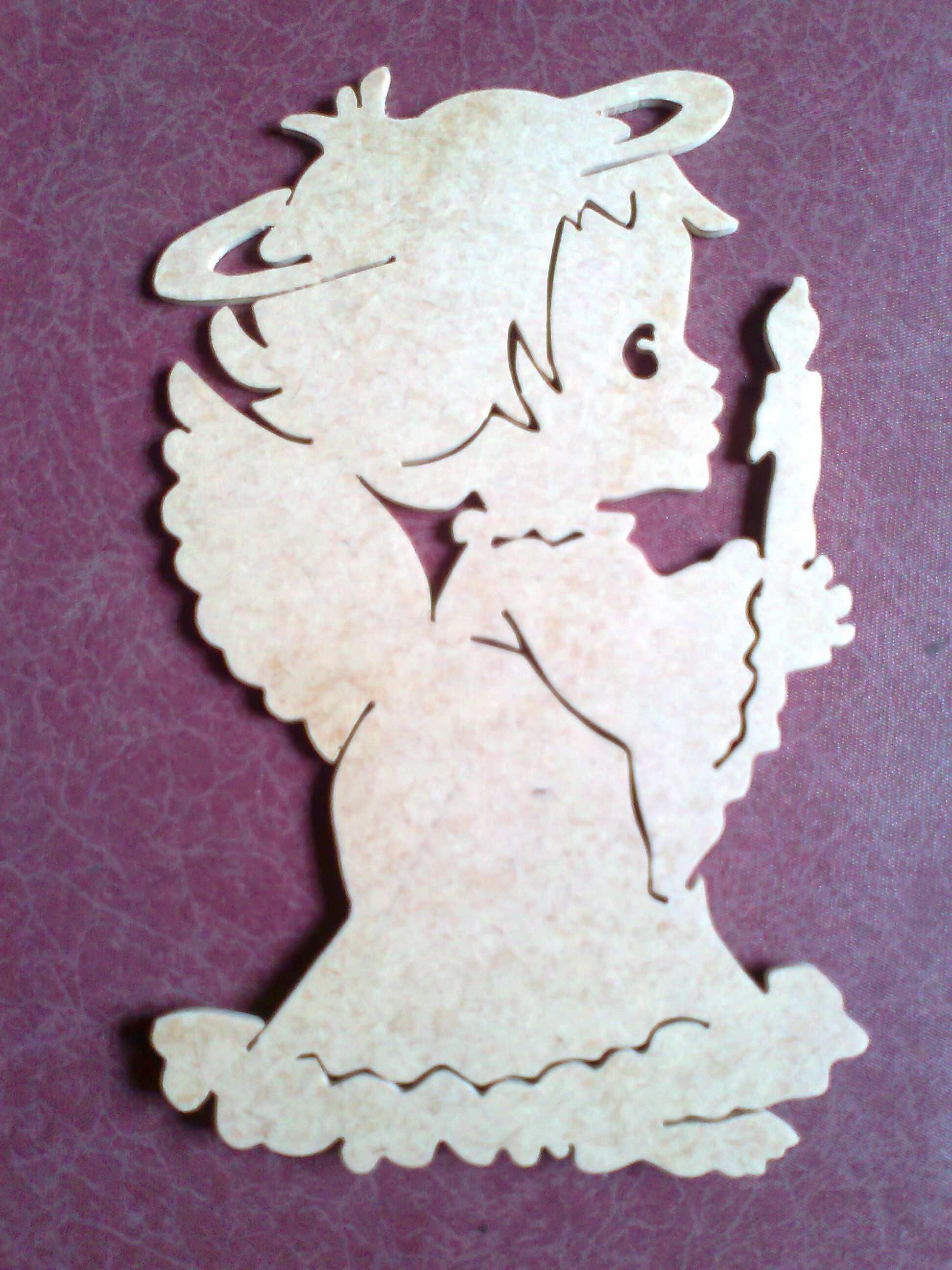 Angel Engel Basteln Basteln Weihnachten Adventkalender Basteln