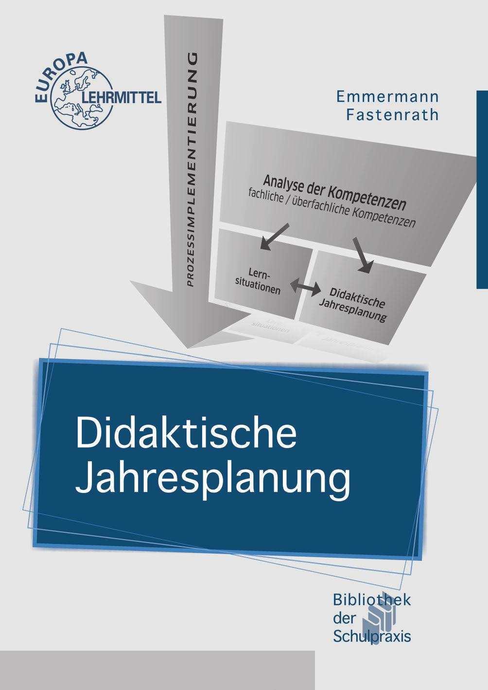 Didaktische Jahresplanung Pdf Kostenfreier Download