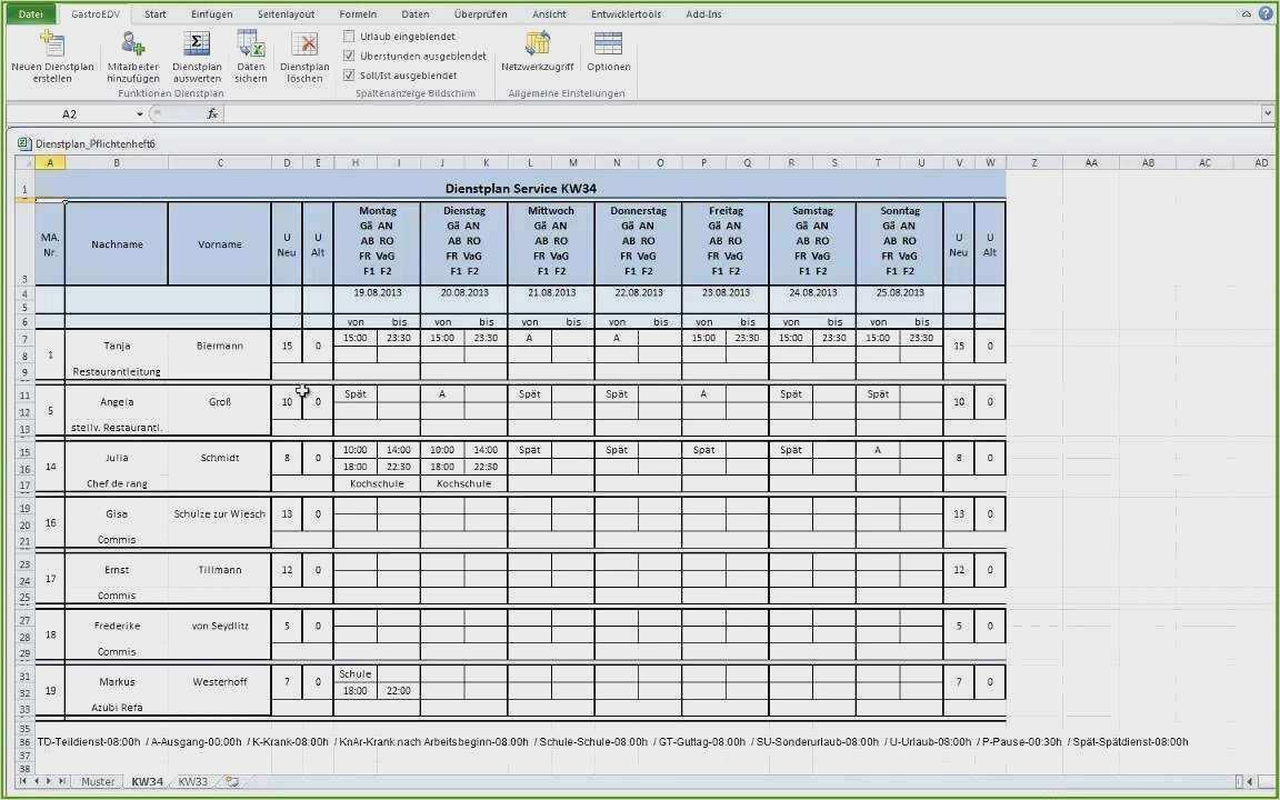 Vorlage Dienstplan Gastronomie Kostenlos 50 Wunderbar Sie Konnen Adaptieren In Microsoft Word Planer Dienstplan Microsoft Word