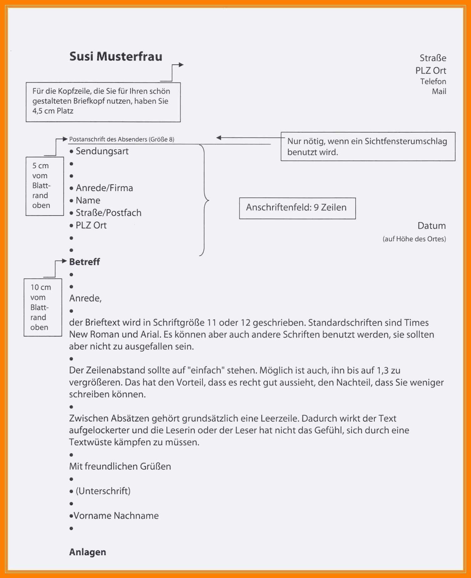 Frisch Din 5008 Bewerbung Vorlage Word Briefprobe Briefformat Briefvorlage Vorlagen Word Lebenslauf Gute Bewerbung