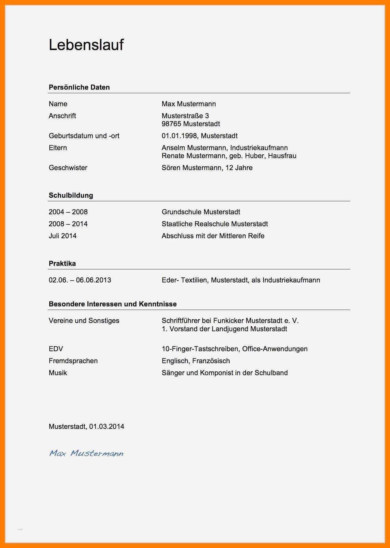 Frisch Din 5008 Bewerbung Vorlage Word Briefprobe Briefformat Briefvorlage Lebenslauf Vorlagen Lebenslauf Vorlagen Word