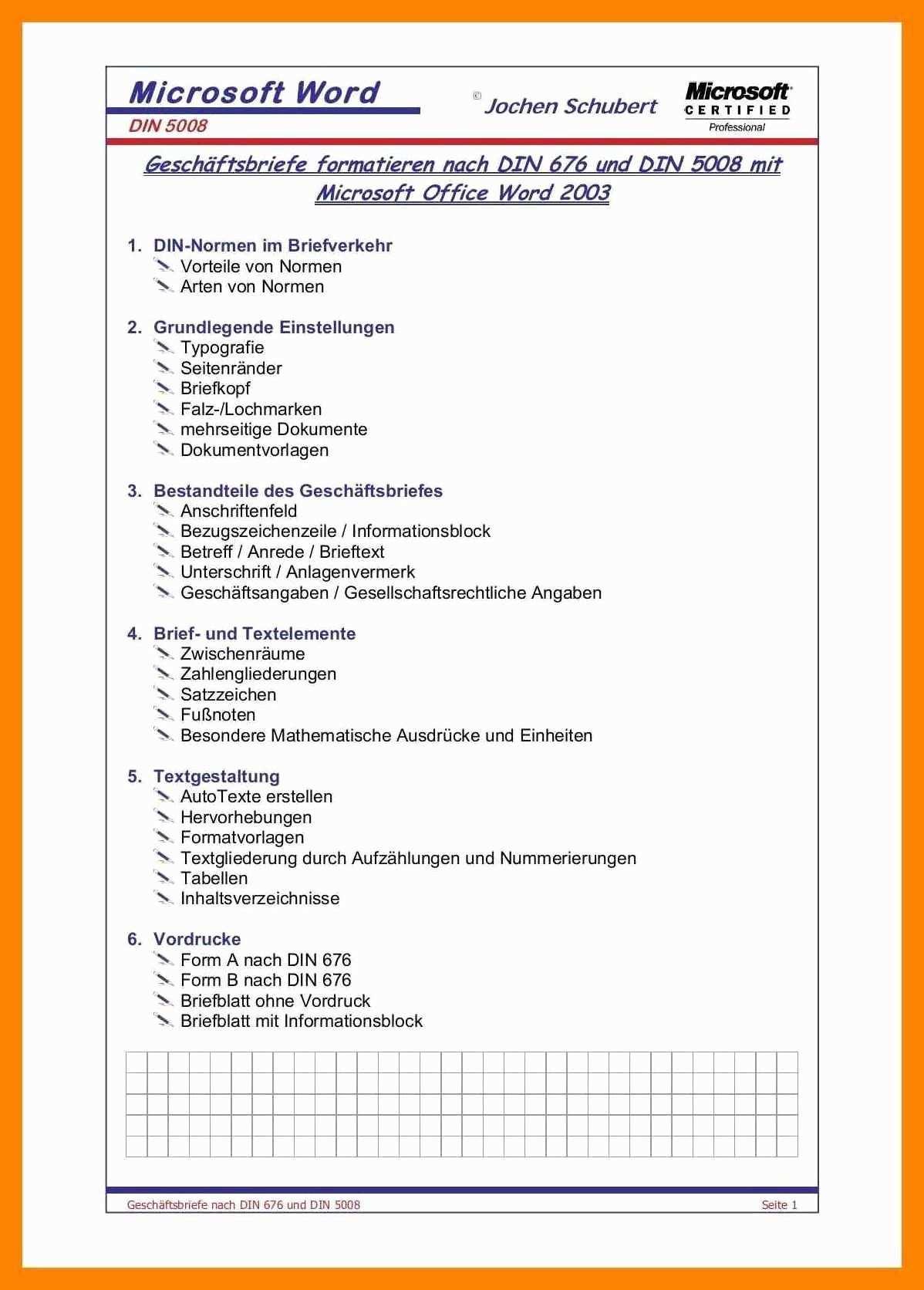 Frisch Din 5008 Bewerbung Vorlage Word Briefprobe Briefformat Briefvorlage Vorlagen Word Lebenslauf Muster Word Lebenslauf Muster