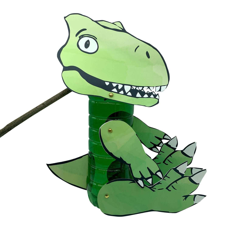 Dinosaurier Laterne Mit Kindern Basteln Mini Presents Blog In 2020 Basteln Mit Kindern Basteln Dinosaurier