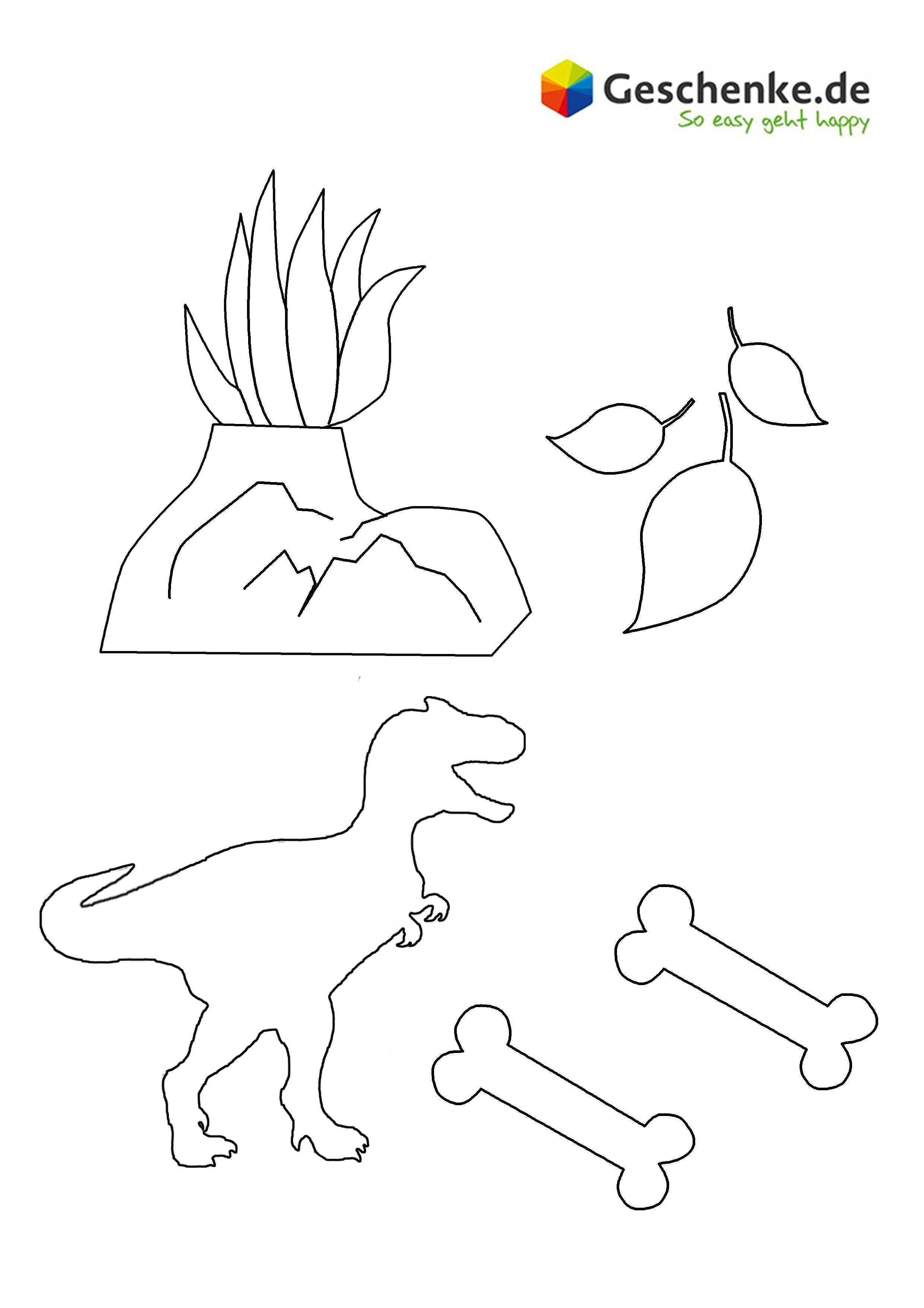 Dino Vorlage Jpg 2 480 3 508 Pixel Schultute Basteln Vorlage Schultute Basteln Schultute Dinosaurier