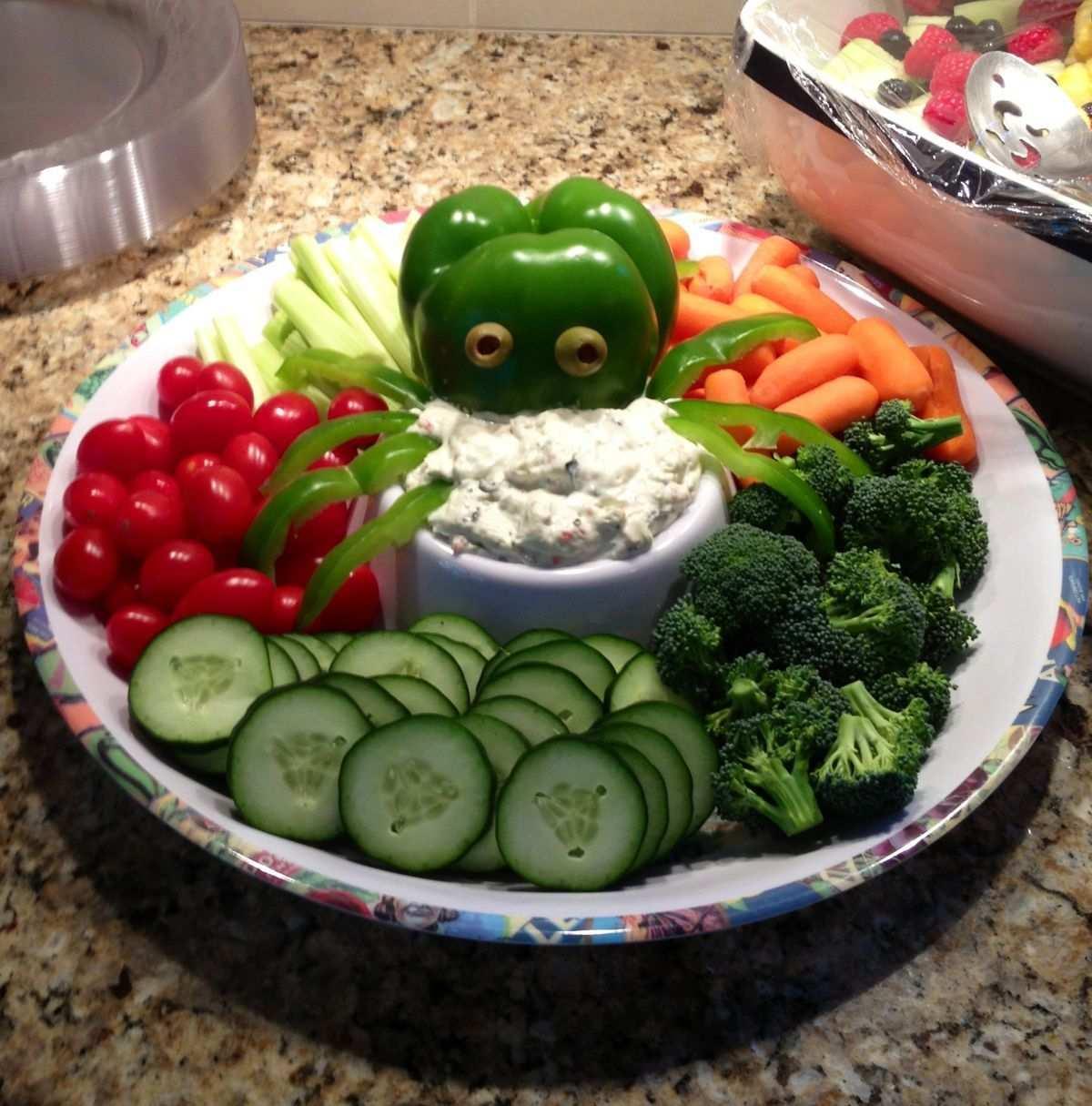 Dc1916417650877e71758c93328b285f Jpg 1 200 1 215 Pixels Beach Birthday Party Vegetable Tray Octonauts Birthday