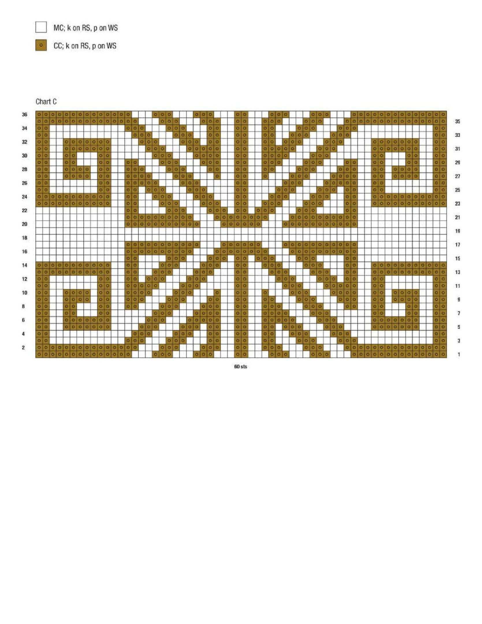 Vyazanie Zhakkard Quot Zimnyaya Raduga Quot Vk Fair Isle Knitting Patterns Tapestry Crochet Knitting