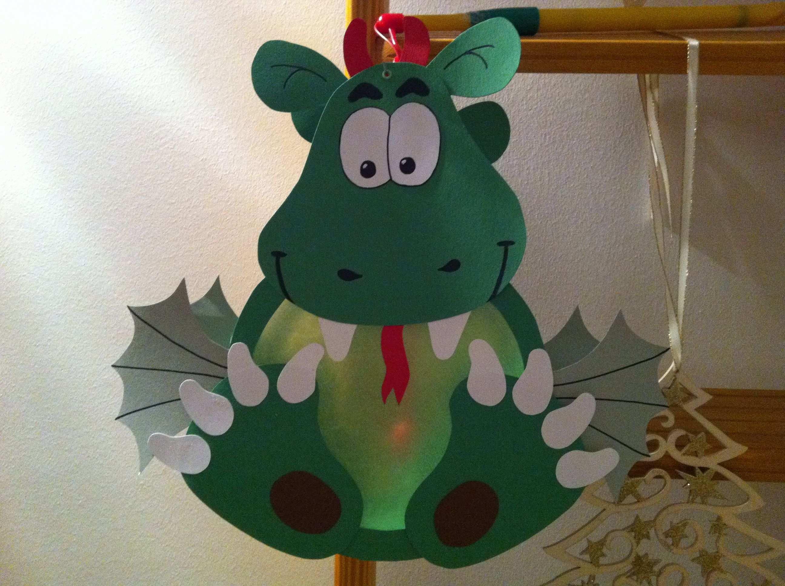Dino Laterne Laternen Basteln Kinderleichte Laternen Basteln Basteln Weihnachten