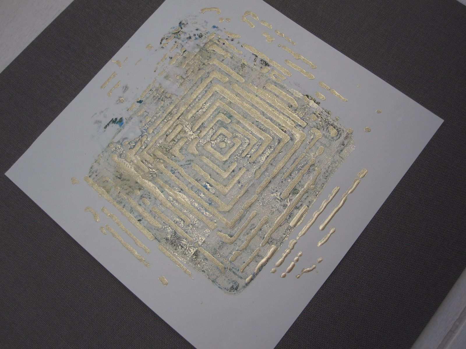 Dt Thema Minc Basteln Mit Papier Kreativ Karten