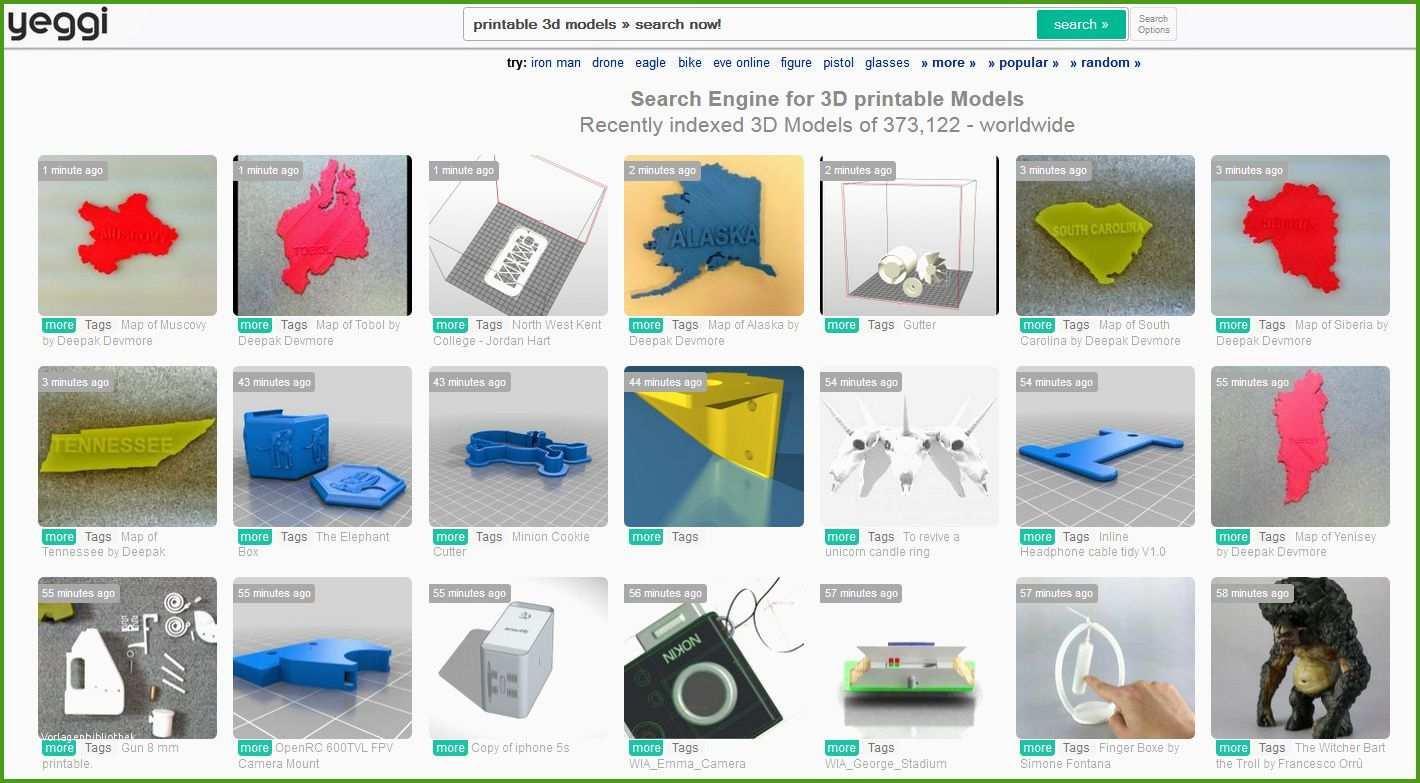 3d Drucker Vorlagen Kostenlos Download 3d Drucker Vorlagen Vorlagen Lebenslauf
