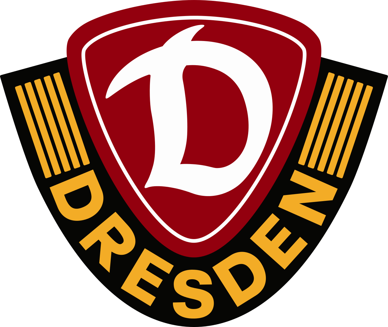Sg Dynamo Dresden 1953 Stadion Dresden Germany Logos De Futbol Mundial De Clubs Equipo De Futbol