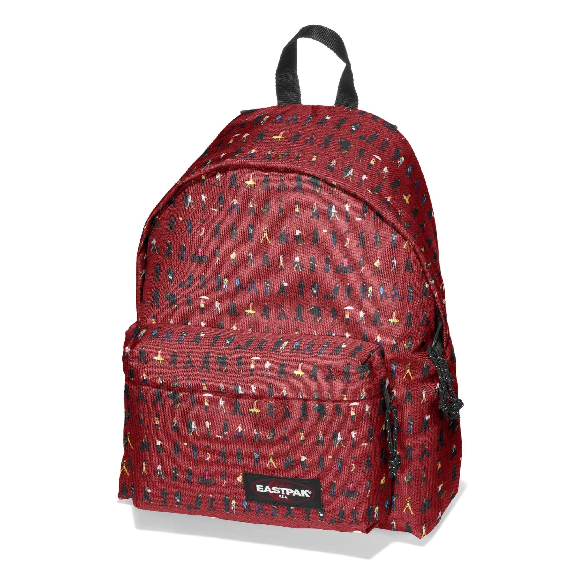 Pin By Lycshop Gr On Padded Pak R The Original Eastpak Backpacks School Supplies The Originals