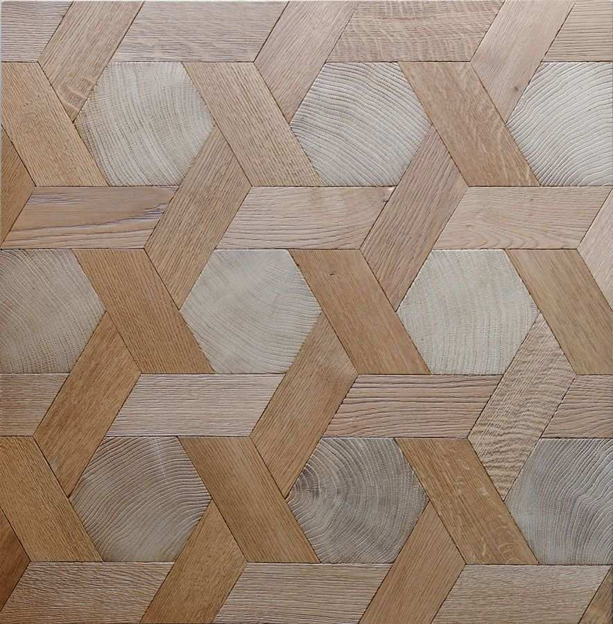 Atelier Des Granges French Parquet Same Assembly With A Different Finish 886 Wood Floor Pattern Wood Floor Texture Parquet Design