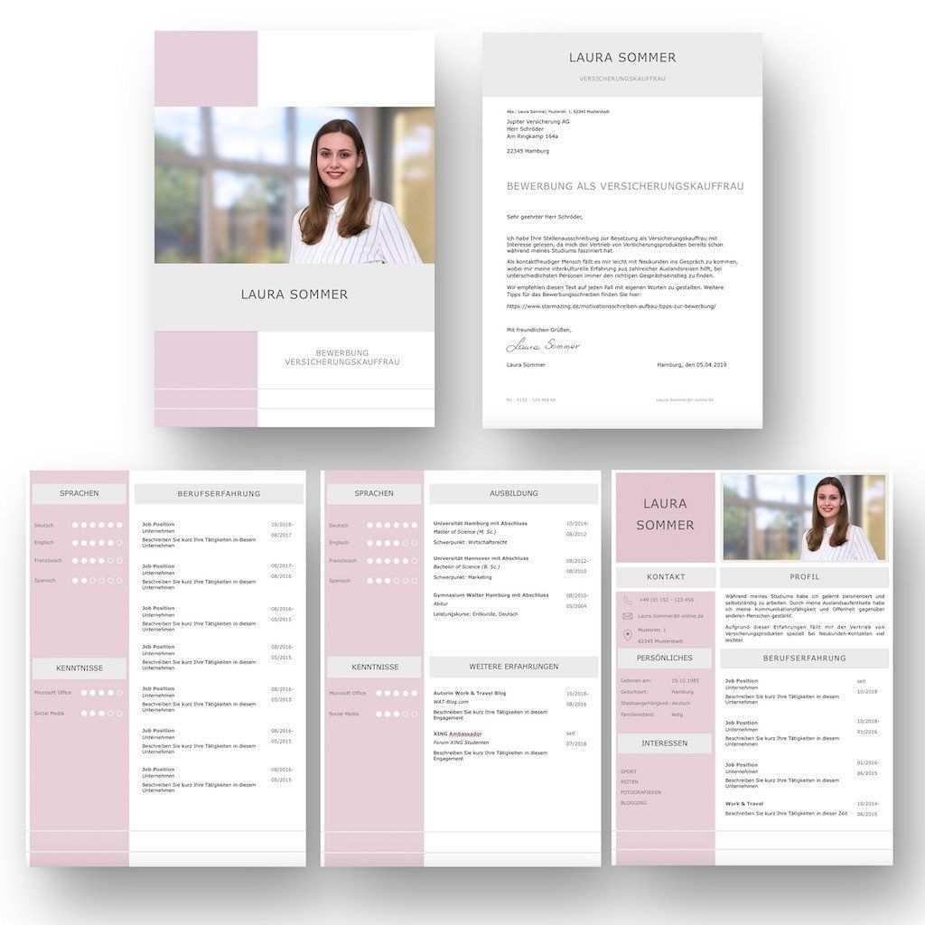 Lebenslaufvorlage Cv Crystal Candidate In Deutsch Download Bewerbung Lebenslauf Vorlage Lebenslauf Design Lebenslaufvorlage