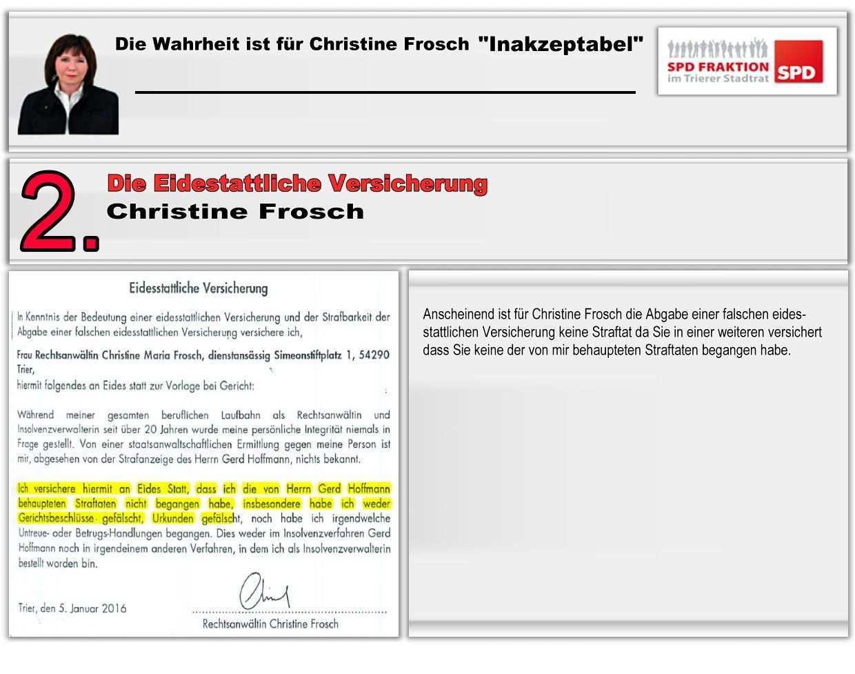 Dr Alf Hillen Dhpg Standorte Trier Bonn Dhpg Dr Harzem Partner Betrug Untreue Im Insolvenzverfahren Insolvenzverfahren Untreu Taten