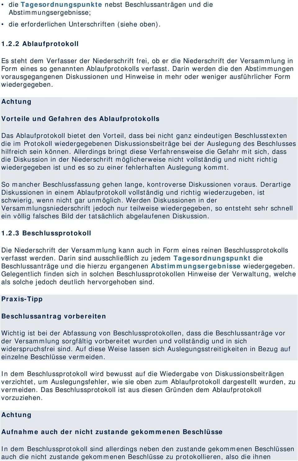Protokoll Der Eigentumerversammlung Pdf Free Download